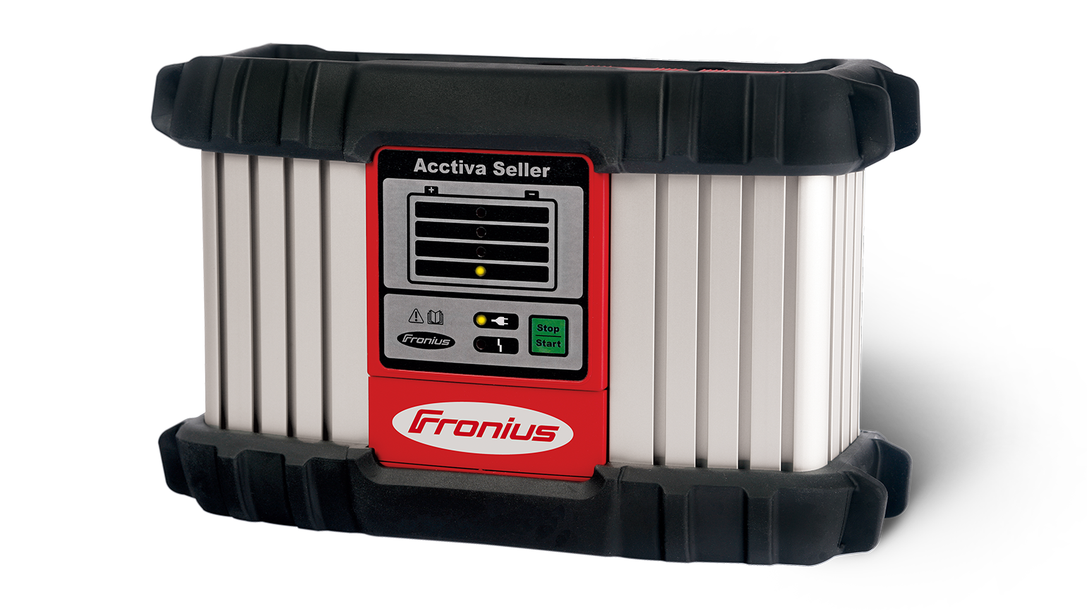 Battery chargers for the Showroom