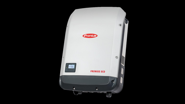 Fronius Eco 250 3 S 30 Amp 480 Volt Fuse Box Product Details
