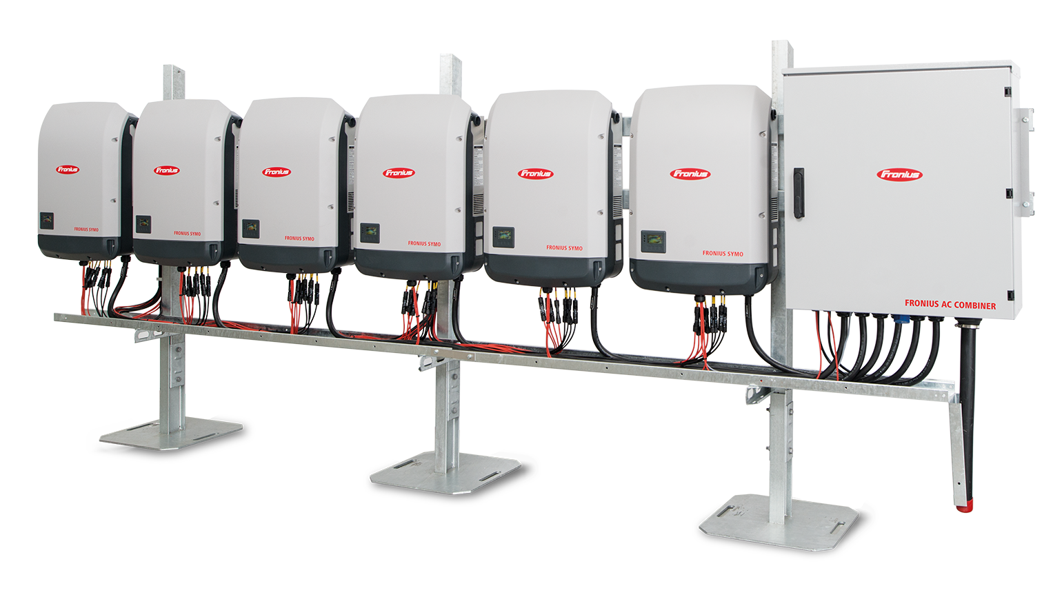 Fronius Power Package Wiring Installation Coastal Source Failure Rates During Initial And The Time Itself Are Therefore Minimised Also Helps To Reduce Need