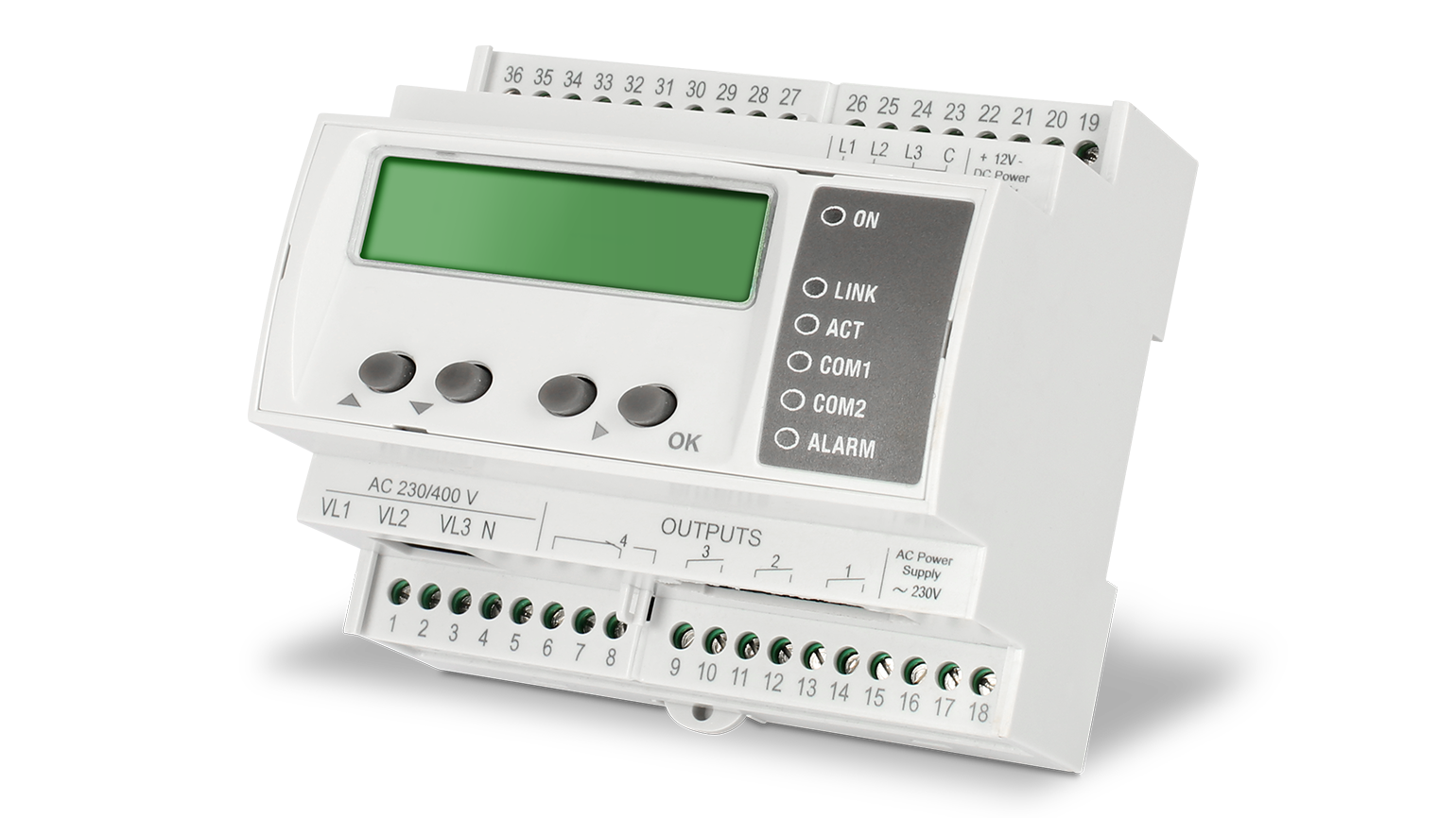 Fronius Pv System Controller Photovoltaic Wiring Diagram Integrating Systems Into Diesel Generator Powered Grids Requires Quick And Reliable Control Of The Entire