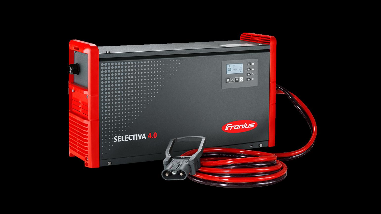 Selectiva 4.0 8040 8kW