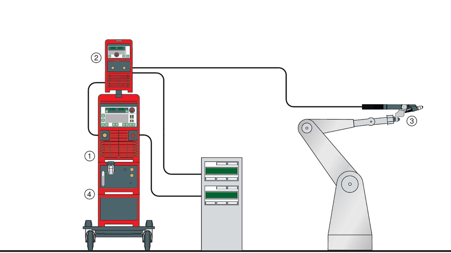 Plasma Tig Welding Line Diagram Example Of A Keyhole System