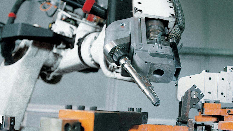 LaserHybrid - advantages of MIG and laser-beam welding